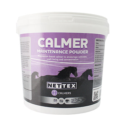 Net-Tex Calmer Powder