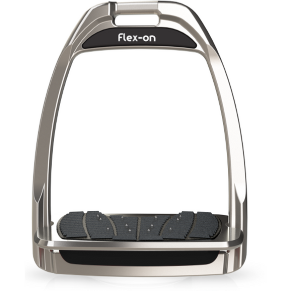 Flex-On Hunter Stirrup