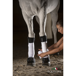 Equiline Xaviar Bandage Liners