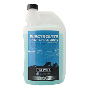 Net-Tex Electrolyte Liquid