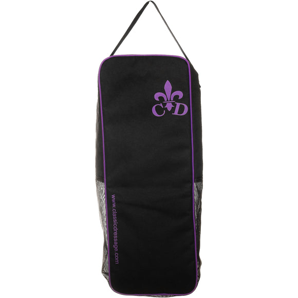 Classic Dressage Bridle Bag