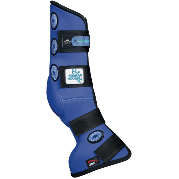 Veredus 4 Hour Magnetic Boot - Front
