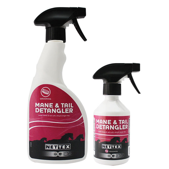 Net-Tex Mane & Tail Detangler