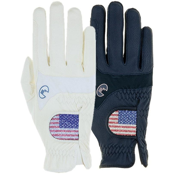 Roeckl Maryland Glove - USA