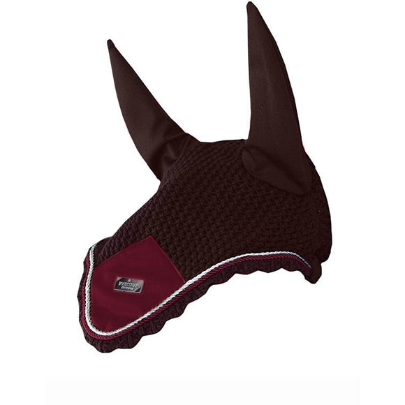 Equestrian Stockholm Deep Brown Fly Hood