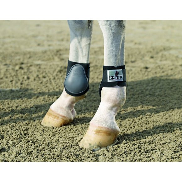 Eskadron Protection Fetlock Boot - Hind