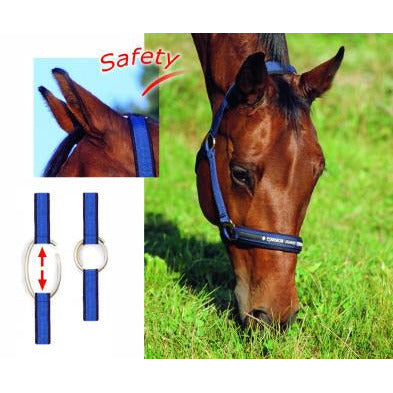 Eskadron Safety Headcollar