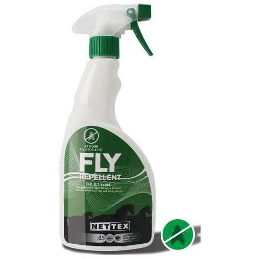 Net-Tex Fly Spray Advance