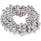 SD Design Pearl Metallic Scrunchie