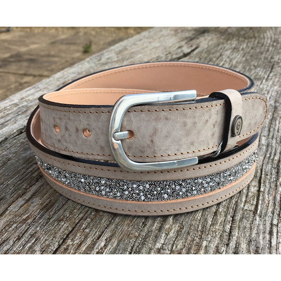 Otto Schumacher Crystal Sensation Belt - Ready to Wear