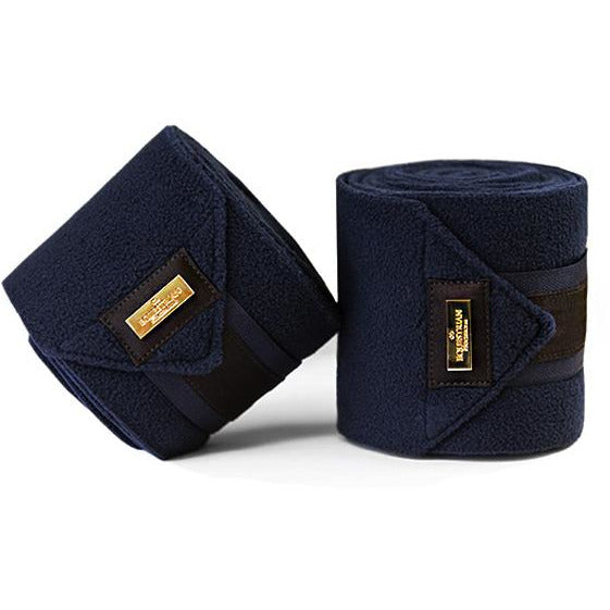 Equestrian Stockholm Royal Classic Fleece Bandages