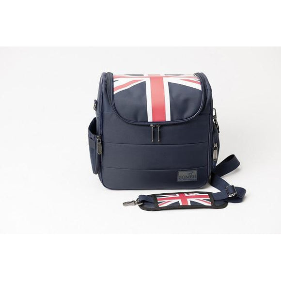 Someh Connect Grooming Bag - UK Special Edition