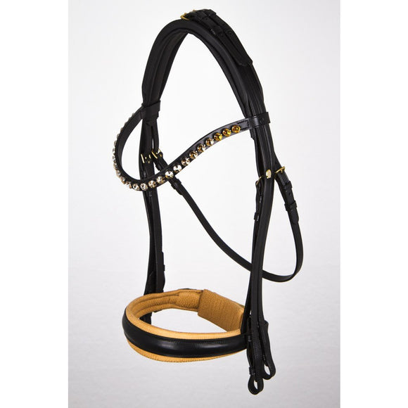 Otto Schumacher Warendorf Double Bridle
