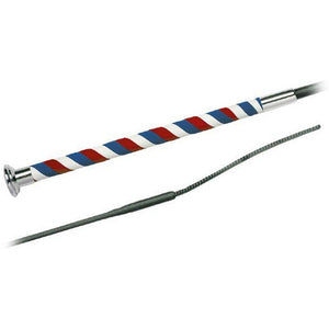 Fleck Dressage Nations Whip