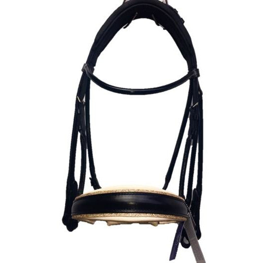 Otto Schumacher Feel Good Munchen Double Bridle - Ready to Wear - Cob