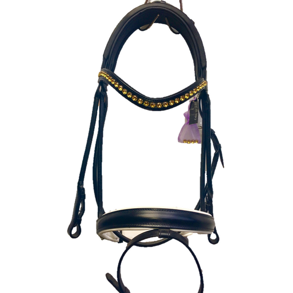 Otto Schumacher Feel Good Munchen Snaffle - Ready to Wear - Cob
