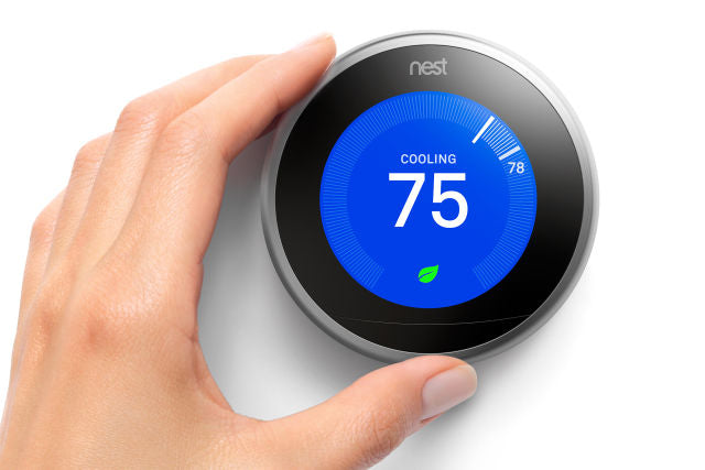Smart Thermostats – The New Solution to Shrink Your Carbon Footprint.