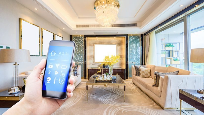 Auxe Quick Tips #6 : Top 5 Smart Home Automation Tips
