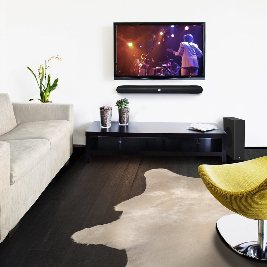 Soundbar Installation