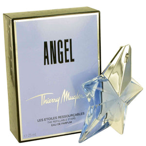 ANGEL by Thierry Mugler Eau De Parfum Spray Refillable oz for Women