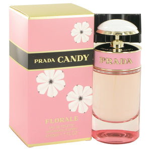 Prada Candy Florale by Prada Eau De Toilette Spray oz for Women