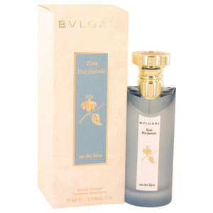 Bvlgari Eau Parfumee Au The Bleu by Bvlgari Eau De Cologne Spray (Unisex)  for Women