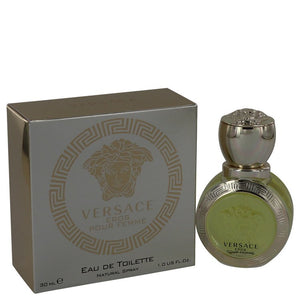 Versace Eros by Versace Eau De Toilette Spray 1.7 oz for Women