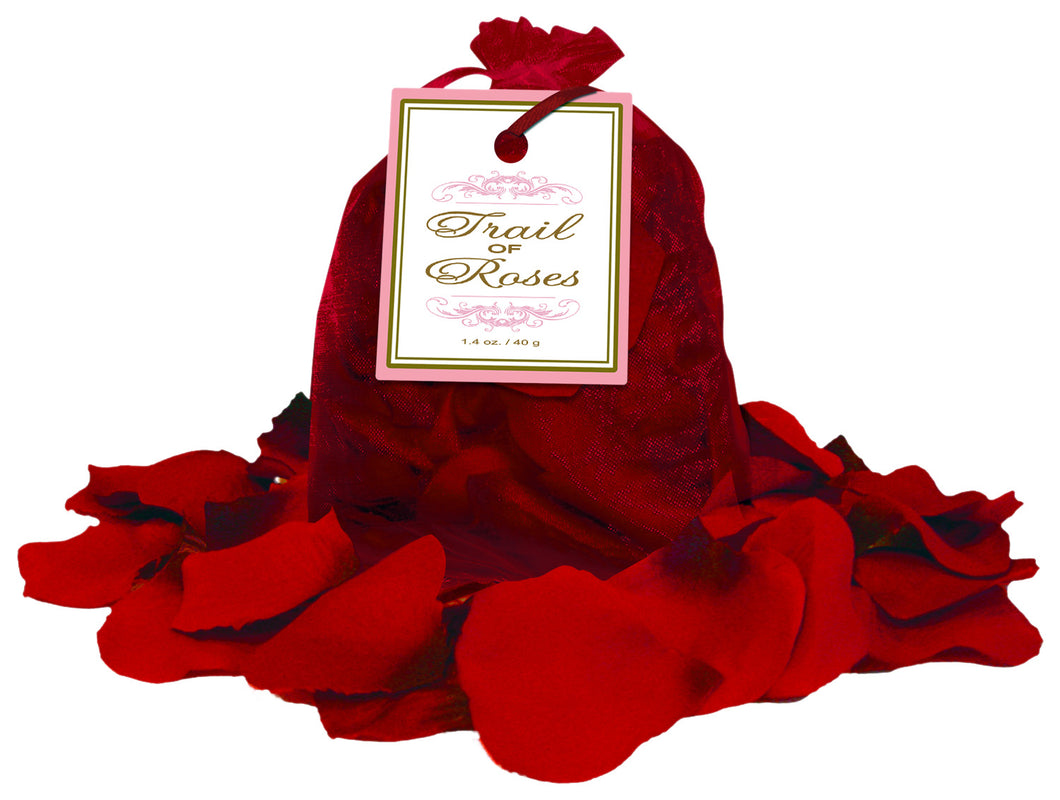 Trail Of Roses - 1.4 Oz - Black Olive