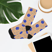 Products Star Of Life Socks