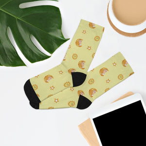 Pediatric Socks [NEW]
