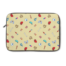 Load image into Gallery viewer, Medicine Laptop Sleeve