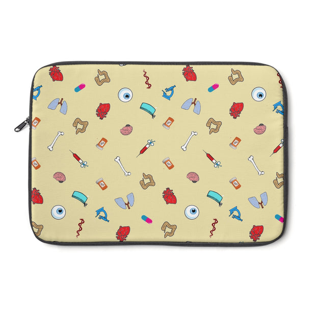 Medicine Laptop Sleeve