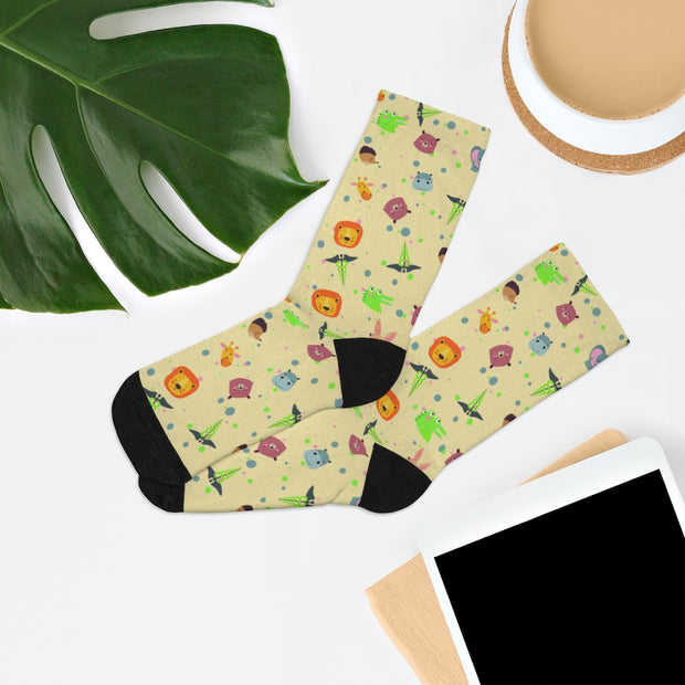 Veterinary Socks