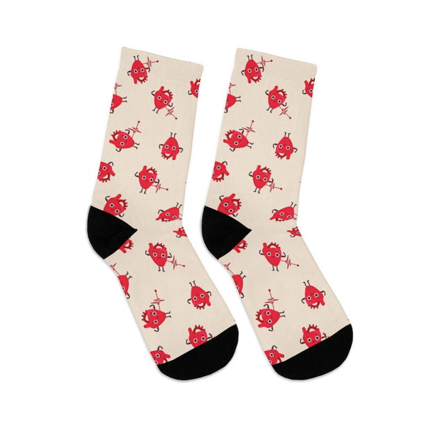 Products Heart Socks Success