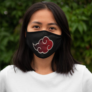 Akatsuki Face Mask