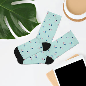 Eye Socks [NEW]
