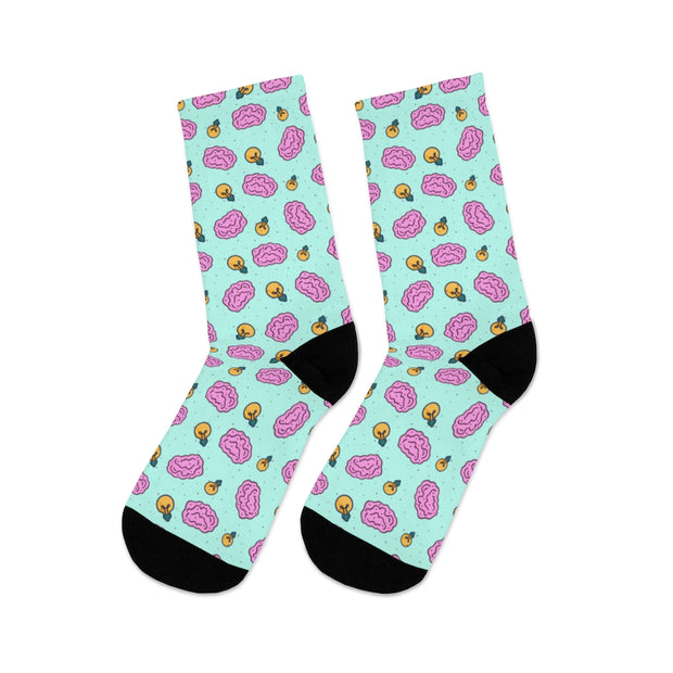 Products Brain Socks