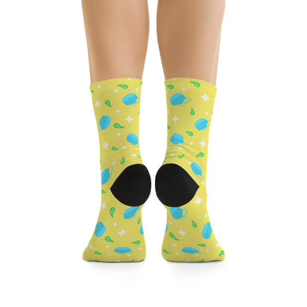 Surgical Cap Socks