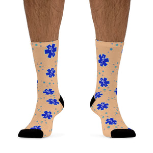 Star Of Life Socks [NEW]