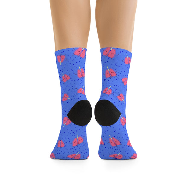Kidney Socks