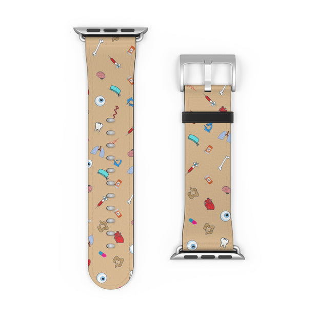 All Medicine Watch Band