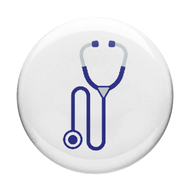 Stethoscope Phone Grip