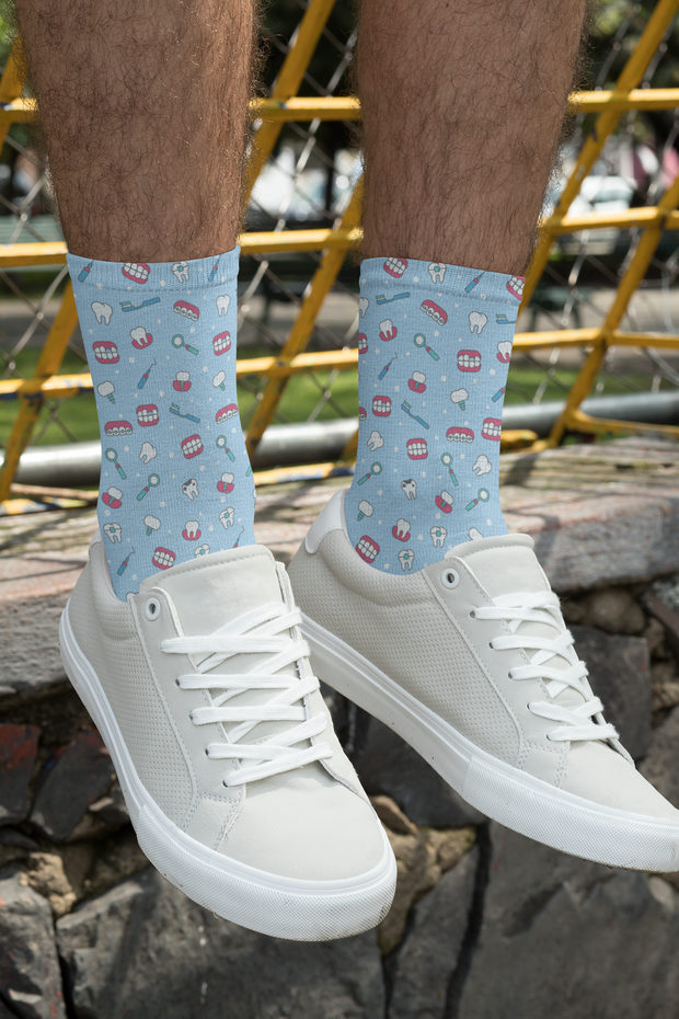 Tooth Socks