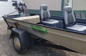 Shop For Mud Boat Upgrades