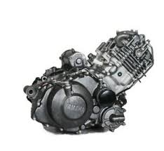 Yamaha Raptor ATV Engine Parts