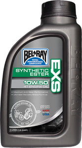 Exs Full Synthetic Ester 4t Engine Oil 10w-50 1l