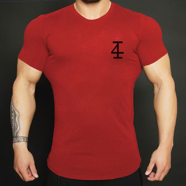 Men Fit T-shirt