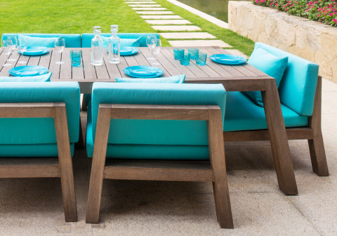 Protecting Outdoor Furniture From Weather Conditions