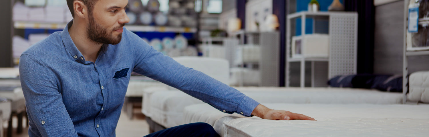 how to choose a mattress firmness