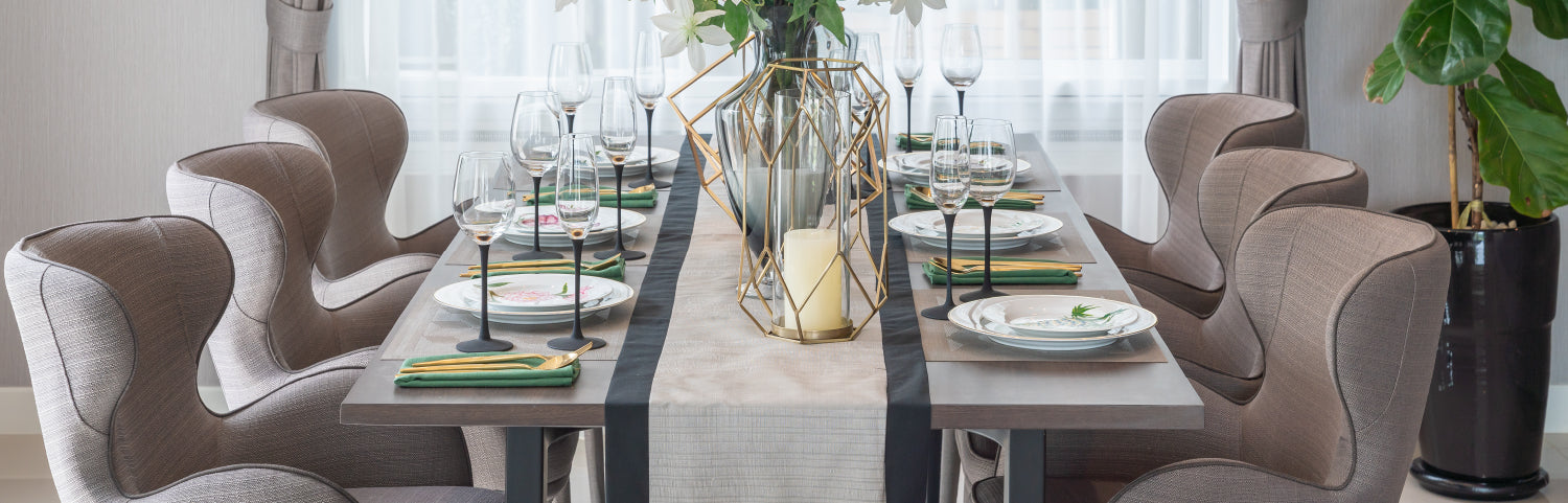 Our guide to finding the most comfortable dining room set
